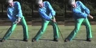 The Right Elbow and Forearm in the Golf Swing | Down Under